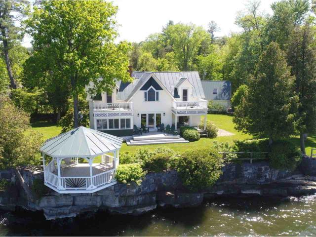 258 Summer Point Lane, Ferrisburgh, VT 05456 (MLS #4748262) :: Hergenrother Realty Group Vermont