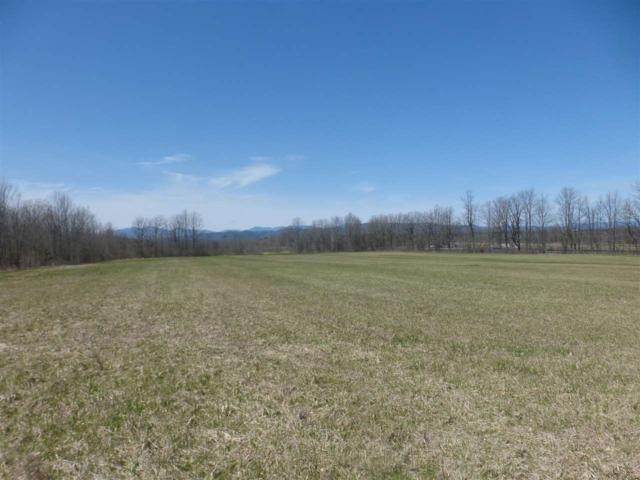 00 Us Route 7, Ferrisburgh, VT 05456 (MLS #4748314) :: Hergenrother Realty Group Vermont