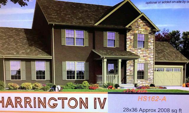 186 Butternut Road, Hartford, VT 05001 (MLS #4748316) :: Keller Williams Coastal Realty
