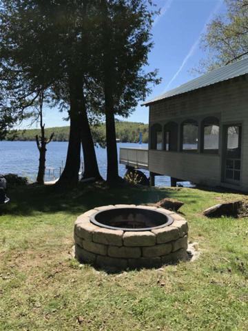 4096 Maidstone Lake Road, Maidstone, VT 05905 (MLS #4748411) :: The Gardner Group