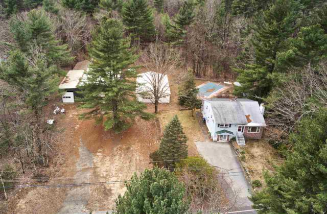 98 100 Page Road, Litchfield, NH 03052 (MLS #4748555) :: Lajoie Home Team at Keller Williams Realty