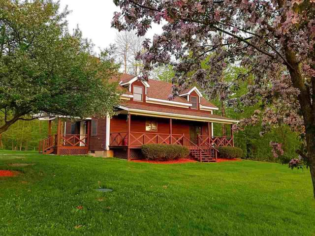 6867 Vt Route 22A, Addison, VT 05491 (MLS #4748658) :: Hergenrother Realty Group Vermont