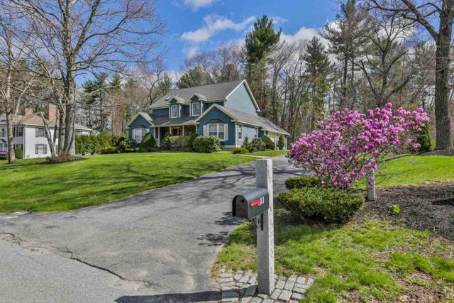11 Colleen Drive, Salem, NH 03079 (MLS #4748672) :: Hergenrother Realty Group Vermont