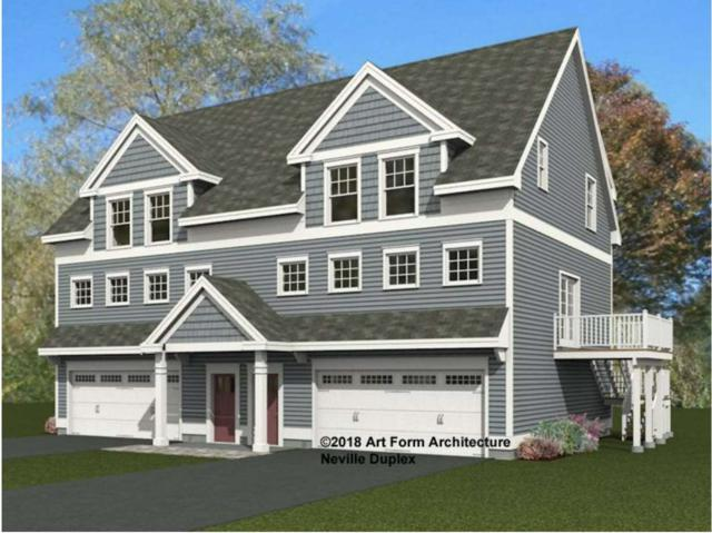 50 Lovell Street #3, Portsmouth, NH 03801 (MLS #4748702) :: Hergenrother Realty Group Vermont