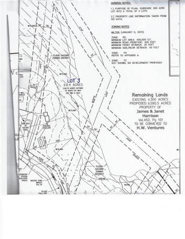 Caldo Lane #3, Milton, VT 05468 (MLS #4748759) :: The Gardner Group