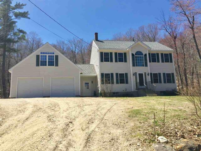 43 Colonial Way, Stoddard, NH 03464 (MLS #4748794) :: Hergenrother Realty Group Vermont