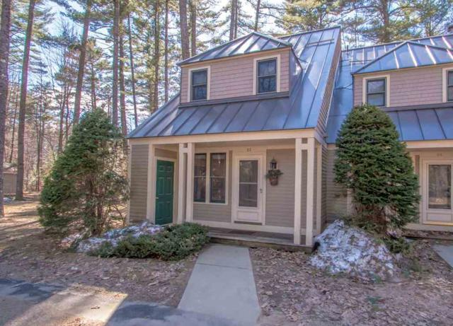 124 Old Bartlett Road #83, Conway, NH 03860 (MLS #4748905) :: Hergenrother Realty Group Vermont