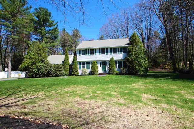 16 Victoria Circle, Rochester, NH 03867 (MLS #4748917) :: Hergenrother Realty Group Vermont