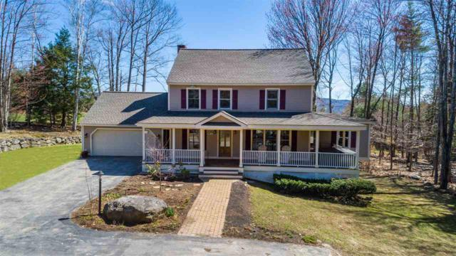 950 Peaked Hill Road, Bristol, NH 03222 (MLS #4749179) :: Hergenrother Realty Group Vermont