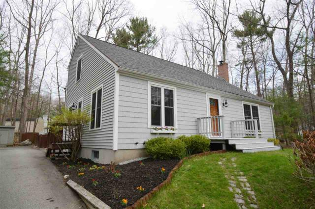 25 Great Hill Drive, Newmarket, NH 03857 (MLS #4749304) :: Hergenrother Realty Group Vermont