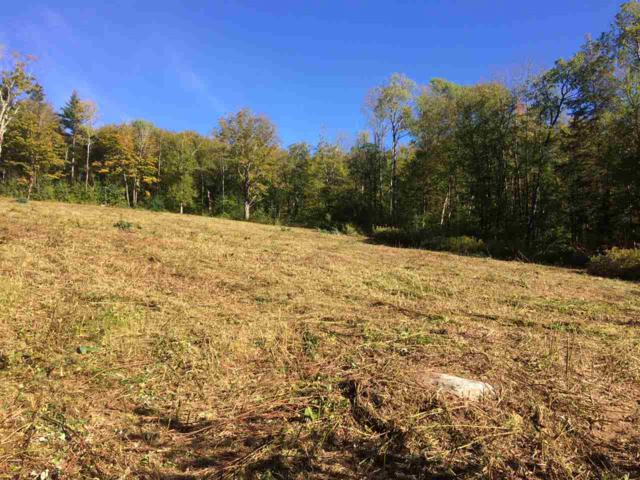 Brookside Drive, Chester, VT 05143 (MLS #4749363) :: Keller Williams Coastal Realty
