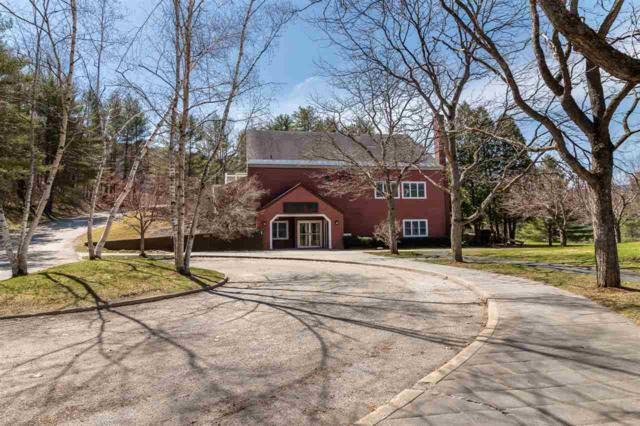 262 Fox Lane, Ludlow, VT 05149 (MLS #4749482) :: Keller Williams Coastal Realty