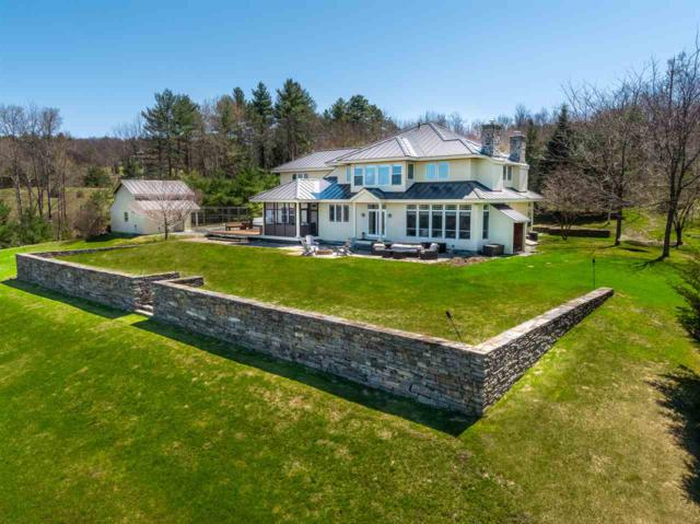 18 King Road, Hanover, NH 03750 (MLS #4749561) :: Hergenrother Realty Group Vermont