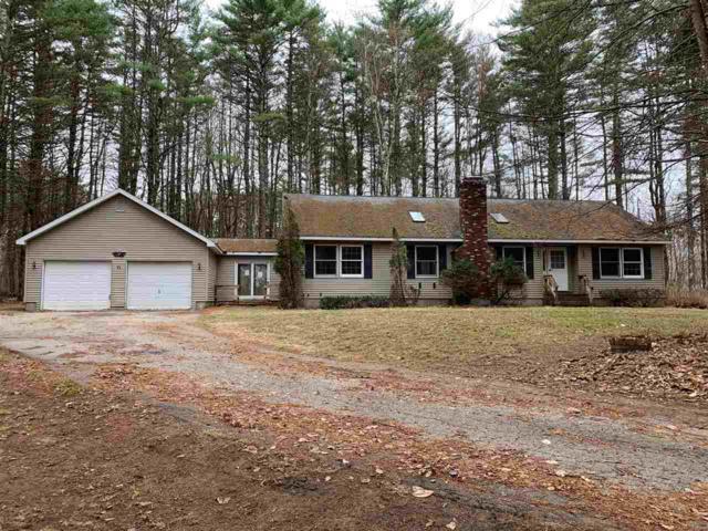 22 Robin Acres Drive, Wolfeboro, NH 03894 (MLS #4749763) :: Keller Williams Coastal Realty