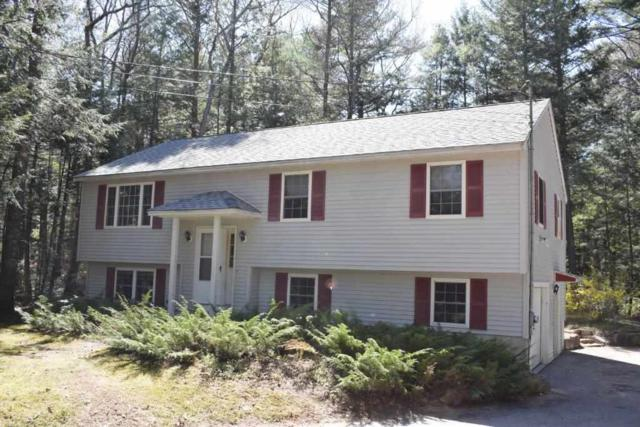 5 Country Side Lane, Moultonborough, NH 03254 (MLS #4749781) :: Hergenrother Realty Group Vermont