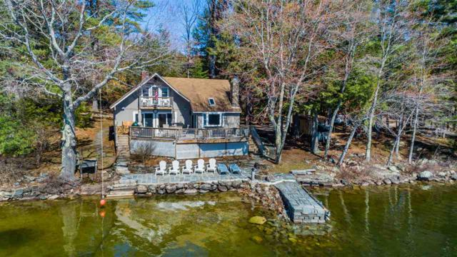265 Pikes Point Road, Bristol, NH 03222 (MLS #4749810) :: Keller Williams Coastal Realty