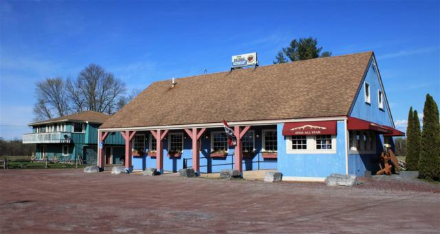 8005 Vt 17 West Route, Addison, VT 05491 (MLS #4749813) :: The Gardner Group