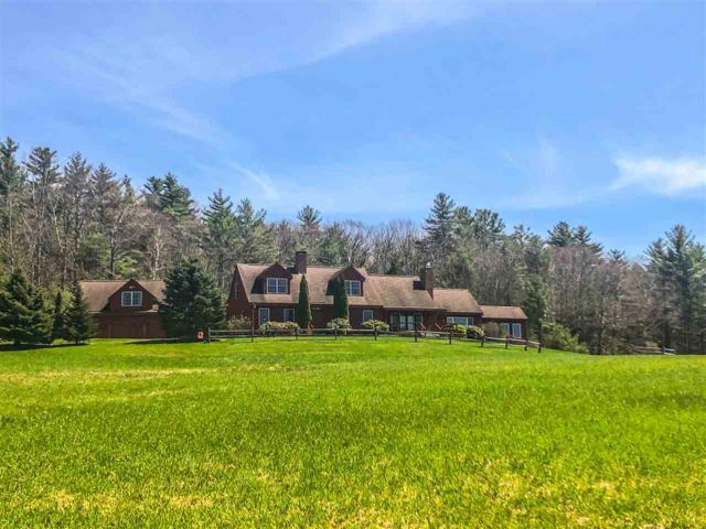 139 Rowell Hill Road, Sutton, NH 03260 (MLS #4749814) :: Hergenrother Realty Group Vermont