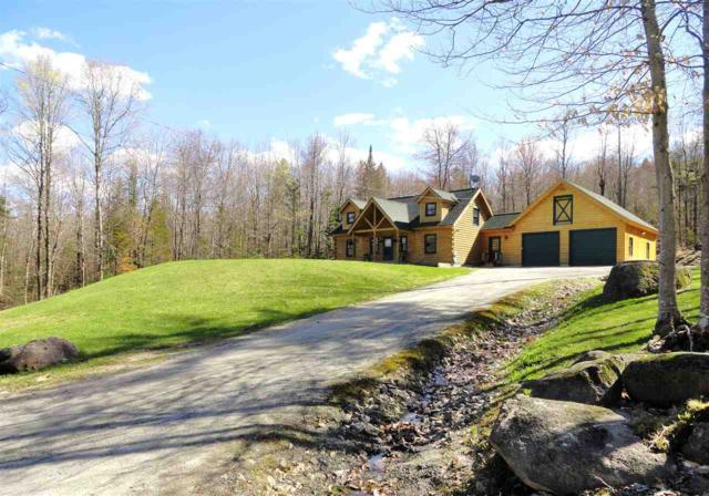 192 Taylor Hill Road, Danbury, NH 03230 (MLS #4749899) :: Hergenrother Realty Group Vermont