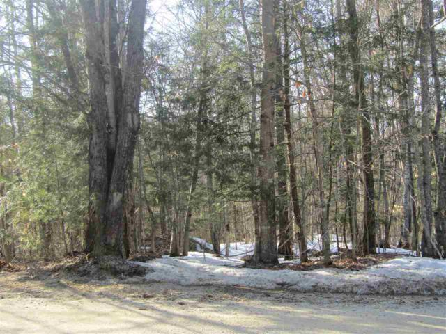 Lot 34 Goose Hollow Road, Campton, NH 03223 (MLS #4749900) :: Hergenrother Realty Group Vermont
