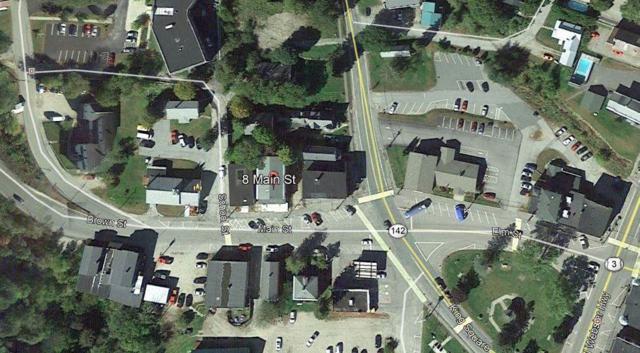 8 Main Street, Whitefield, NH 03598 (MLS #4749943) :: Lajoie Home Team at Keller Williams Realty