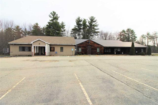 43 Highland Street, Rochester, NH 03868 (MLS #4749965) :: Keller Williams Coastal Realty