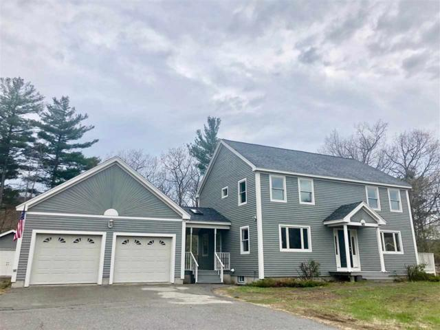 92 Lakewood Drive, Alton, NH 03810 (MLS #4749971) :: Hergenrother Realty Group Vermont