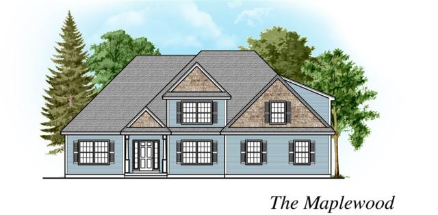 25 Majestic Avenue Lot 64, Pelham, NH 03076 (MLS #4750003) :: Hergenrother Realty Group Vermont