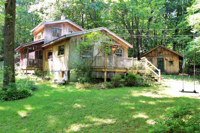 1458 Bald Hill Road, Albany, NH 03818 (MLS #4750083) :: Hergenrother Realty Group Vermont