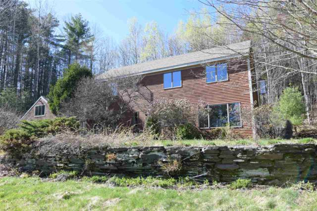 288 Hanover Center Road, Hanover, NH 03750 (MLS #4750096) :: Hergenrother Realty Group Vermont