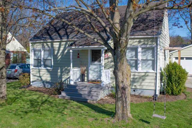 35 Cayuga Court, Burlington, VT 05408 (MLS #4750370) :: Parrott Realty Group
