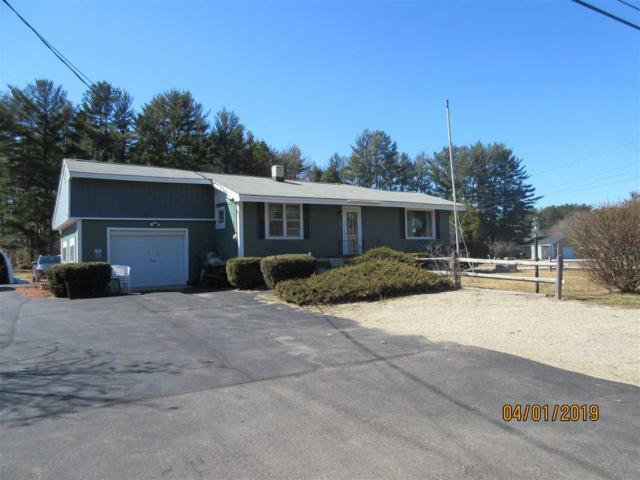 385 Gonic Road, Rochester, NH 03839 (MLS #4750403) :: Keller Williams Coastal Realty