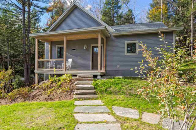 1047 Willard Road #5209, Hartford, VT 05059 (MLS #4750418) :: Keller Williams Coastal Realty