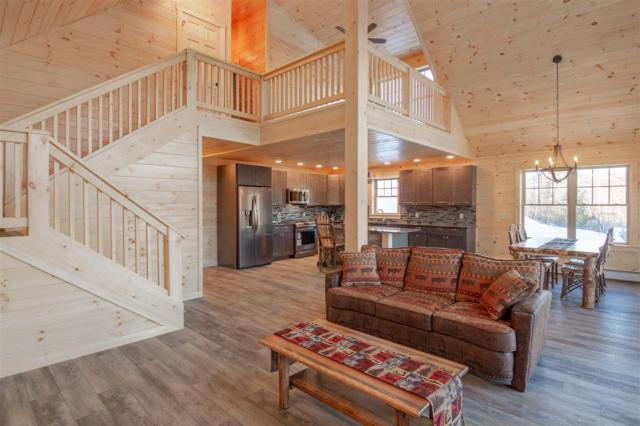 7 Horizon Drive #7, Thornton, NH 03285 (MLS #4750489) :: Keller Williams Coastal Realty