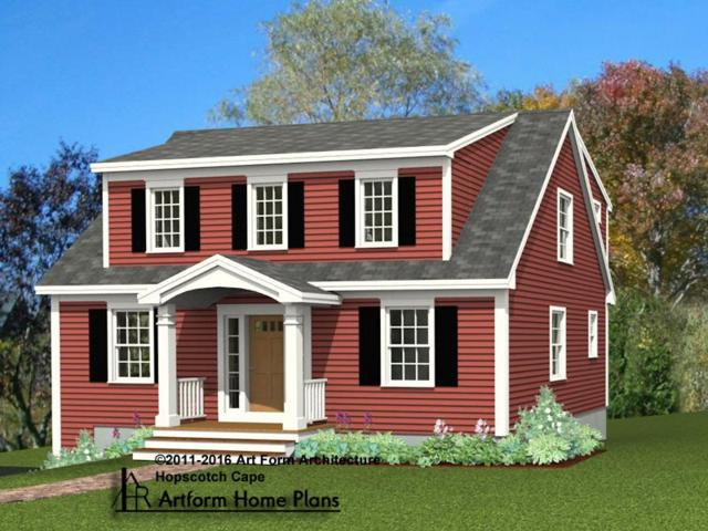 14 Daniels Drive Lot 14, Lee, NH 03861 (MLS #4750553) :: Hergenrother Realty Group Vermont