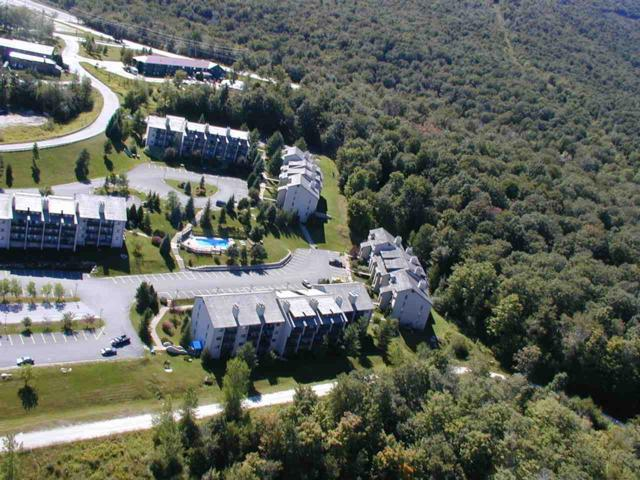 203 Old Mill Road B-05, Killington, VT 05751 (MLS #4750725) :: Hergenrother Realty Group Vermont
