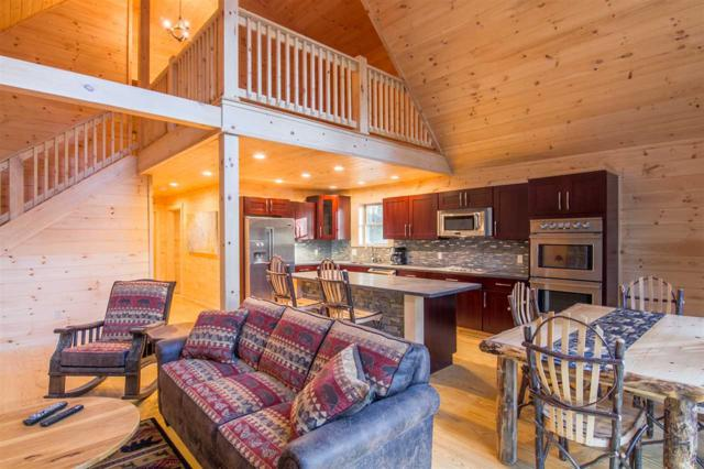 8 Horizon Drive, Thornton, NH 03215 (MLS #4750728) :: Hergenrother Realty Group Vermont