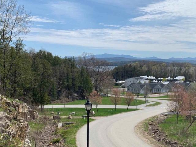 Lot 26 Marble Island Road, Colchester, VT 05446 (MLS #4750743) :: Hergenrother Realty Group Vermont