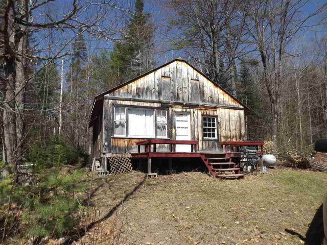 140 Swamp Road, Topsham, VT 05076 (MLS #4750787) :: The Gardner Group