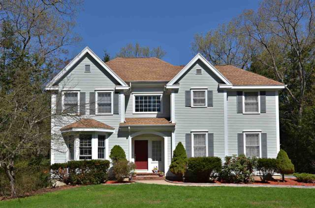 24 Dunlap Drive, Bedford, NH 03110 (MLS #4750842) :: Hergenrother Realty Group Vermont