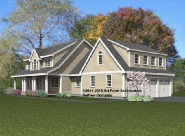 2 Whiting Farm Drive, Amherst, NH 03031 (MLS #4750898) :: Keller Williams Coastal Realty