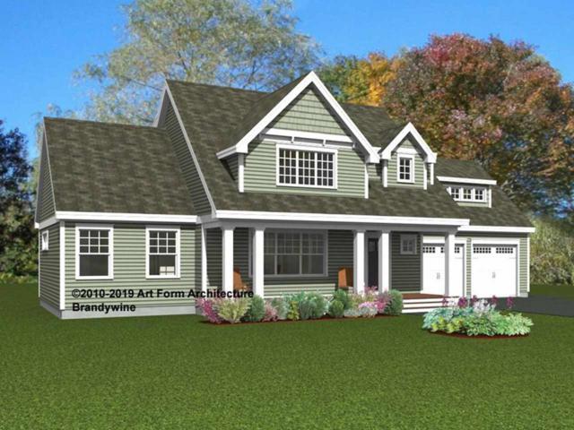 3 Whiting Farm Drive, Amherst, NH 03031 (MLS #4750902) :: Keller Williams Coastal Realty