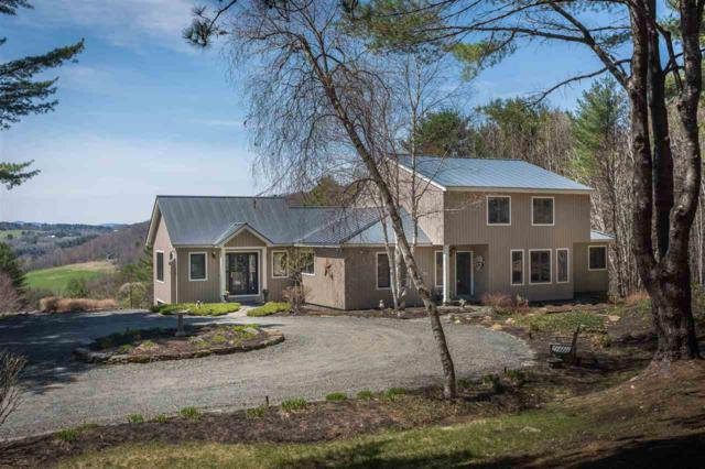 255 Royall Tyler Road, Hartford, VT 05059 (MLS #4750999) :: Hergenrother Realty Group Vermont