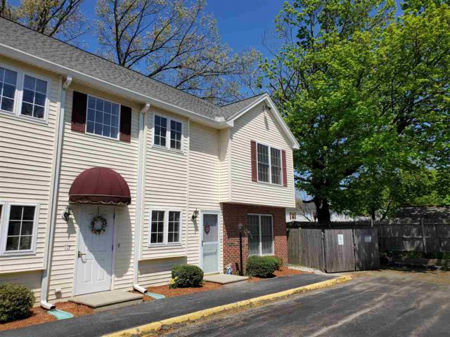 66 Harbor Avenue #9, Nashua, NH 03060 (MLS #4751086) :: Hergenrother Realty Group Vermont