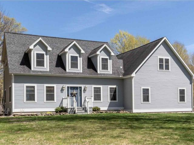 12 Lomeadow Road, Hinesburg, VT 05461 (MLS #4751130) :: Hergenrother Realty Group Vermont