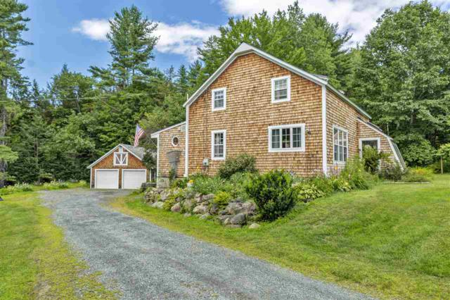 183 Slayton Hill Road, Lebanon, NH 03766 (MLS #4751216) :: Hergenrother Realty Group Vermont