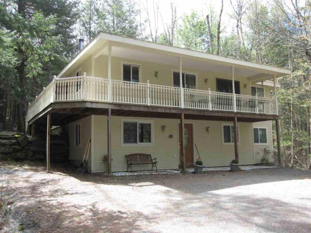 46 Coolidge Drive, Hartford, VT 05059 (MLS #4751240) :: Hergenrother Realty Group Vermont