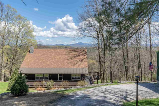 3133 Mount Philo Road, Charlotte, VT 05445 (MLS #4751327) :: The Gardner Group