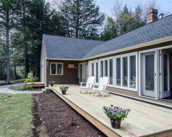 80 Davenport Lane, Hartford, VT 05059 (MLS #4751346) :: Hergenrother Realty Group Vermont