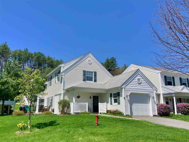 51 Lily Lane, Lebanon, NH 03784 (MLS #4751379) :: Hergenrother Realty Group Vermont